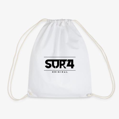 SUPR4 - Original Edition - Sac de sport léger