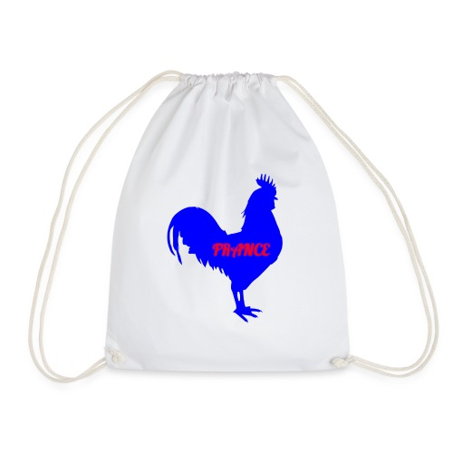 Coq français france - Sac de sport léger