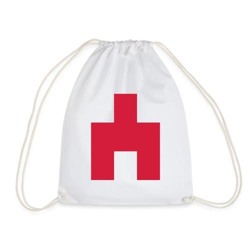 Choice symbol - Drawstring Bag