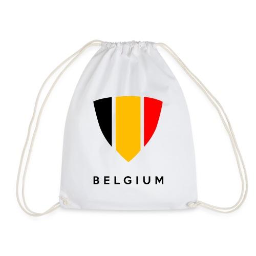 Bouclier de Belgique 2021 - Sac de sport léger