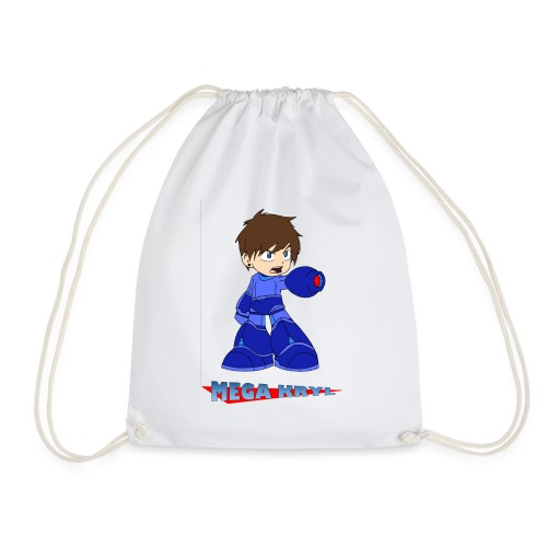MegaKryl! - Drawstring Bag