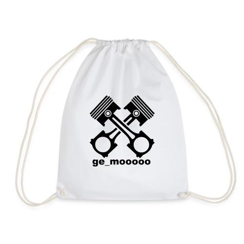 ge_mooooo logo - Turnbeutel