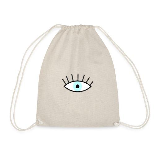 Eye-candy - Turnbeutel
