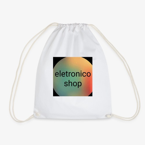 Eletronico shop - Sacca sportiva