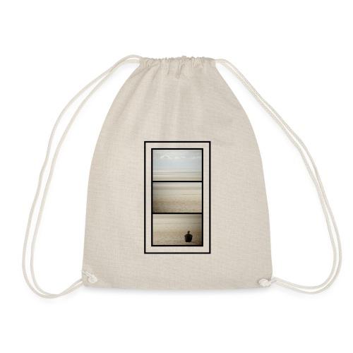 To Whom It May Concern - Drawstring Bag