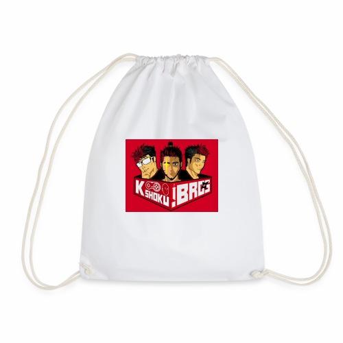 Kashoku.bros - Drawstring Bag