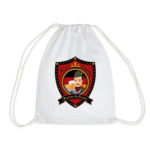 Hermann the German - Drawstring Bag