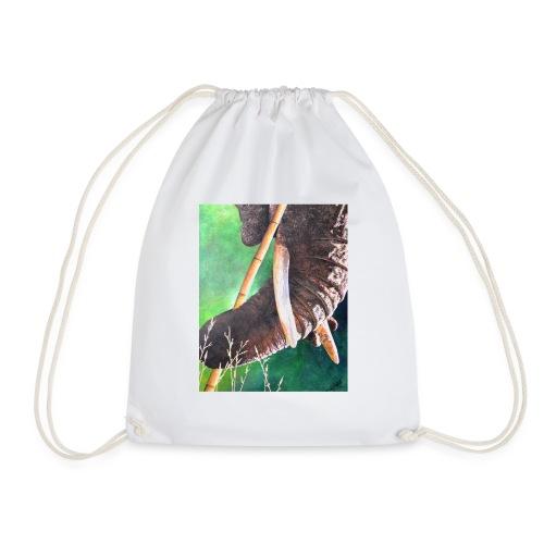 Muismat Olifantendesign - Gymtas