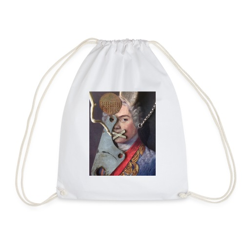 King 1 Maximillion - Drawstring Bag