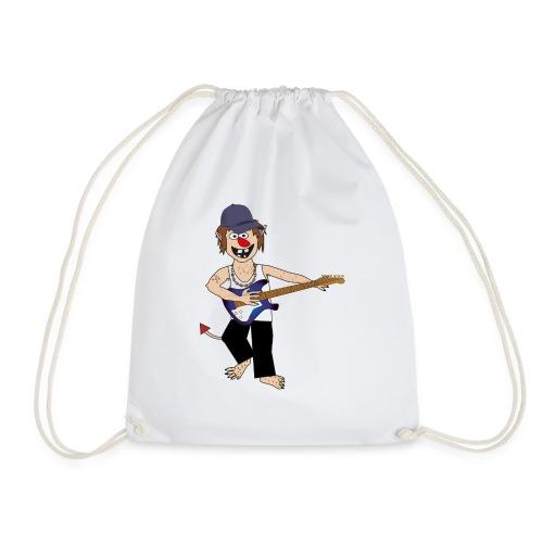 Baby trold - Sportstaske