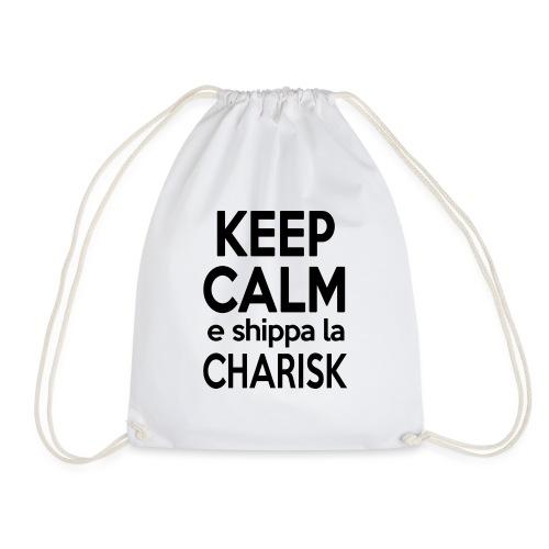 Shippa la Charisk - Sacca sportiva