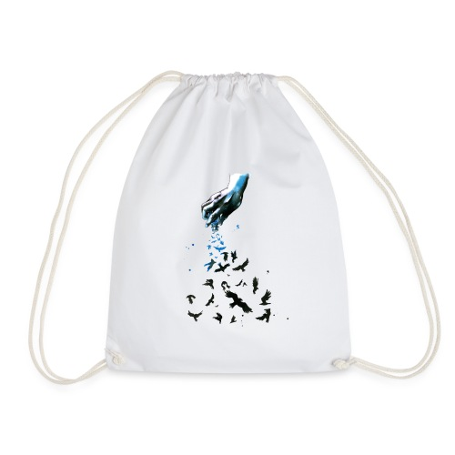 salt - Drawstring Bag