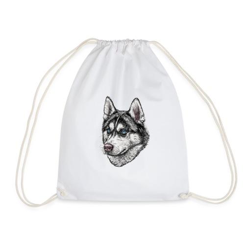 Husky - Mochila saco