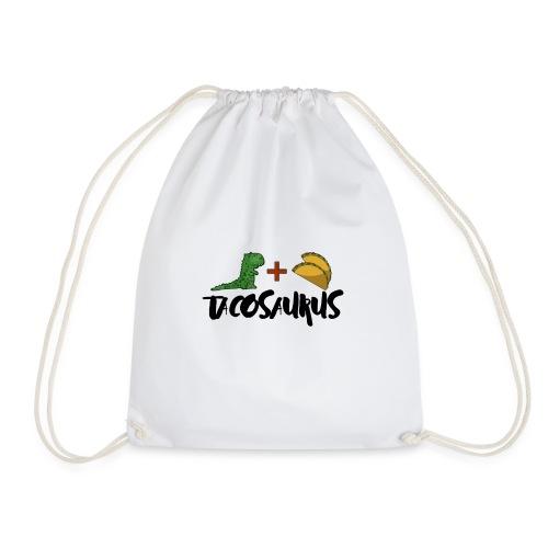 TACOSAURUS - Sac de sport léger