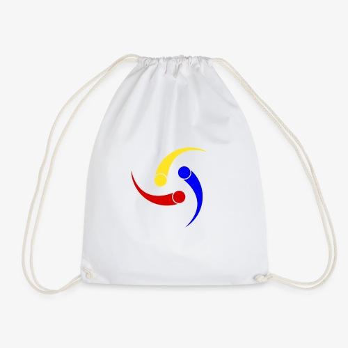 Logo Deporte Venezuela - Mochila saco