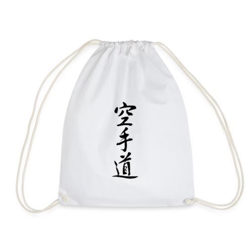 Shotokan - Drawstring Bag