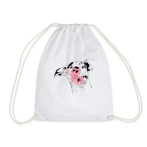 Mutka 1 - Drawstring Bag