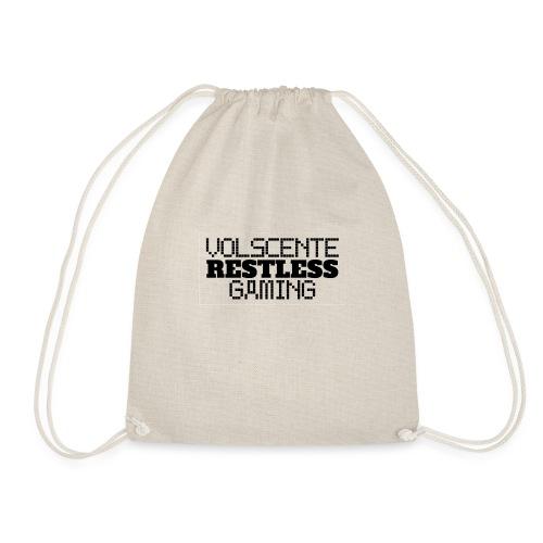Volscente Restless Logo B - Sacca sportiva
