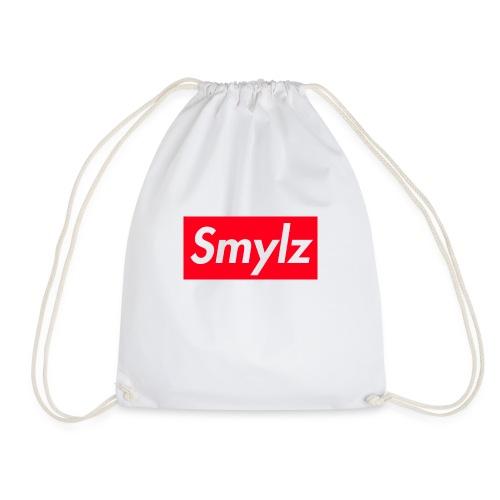smylz logo - Gymnastikpåse