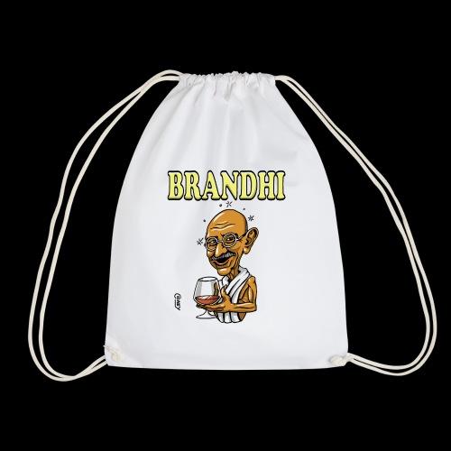 Brandhi - Drawstring Bag