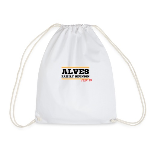 Alves - Sacca sportiva