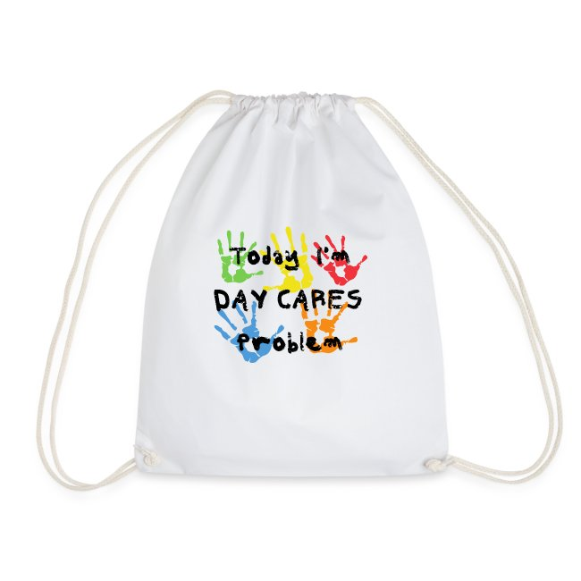 Today I'm Day Cares Problem