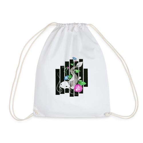 catfish - Drawstring Bag