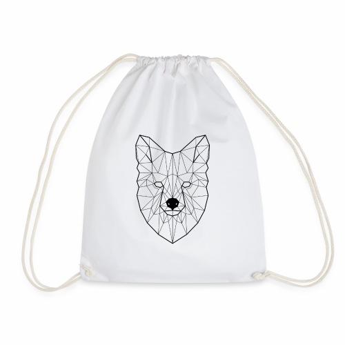 iacobusk - fox / lis - Worek gimnastyczny