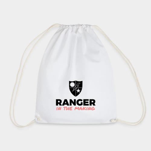 Ranger in the Making - Drawstring Bag