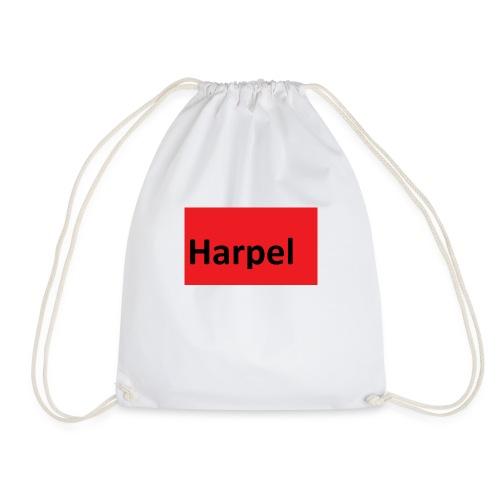 Harpel - Turnbeutel