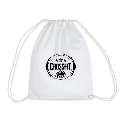 Logo Officiel Noir - Sac de sport léger