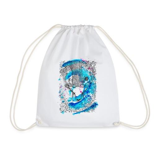cerf aqua - Sac de sport léger