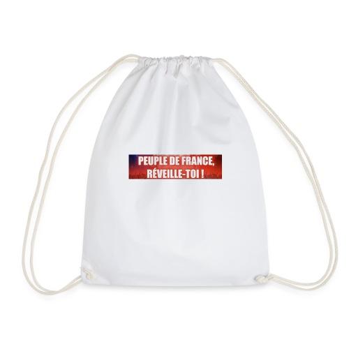 Vêtements pour les patriotes - Sac de sport léger