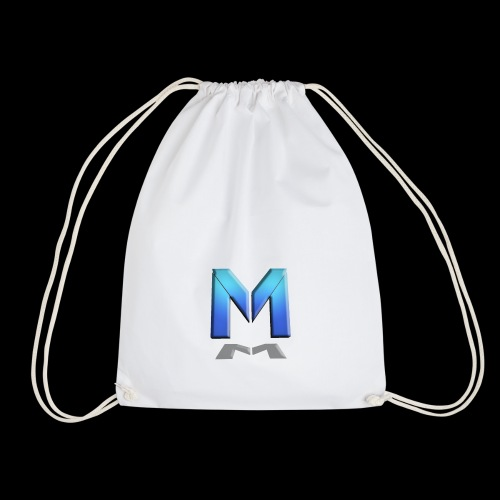 MRH Gaming Front 2017 Logo - Drawstring Bag
