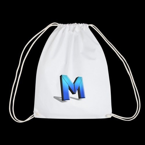 MRH Gaming Logo 2017 - Drawstring Bag