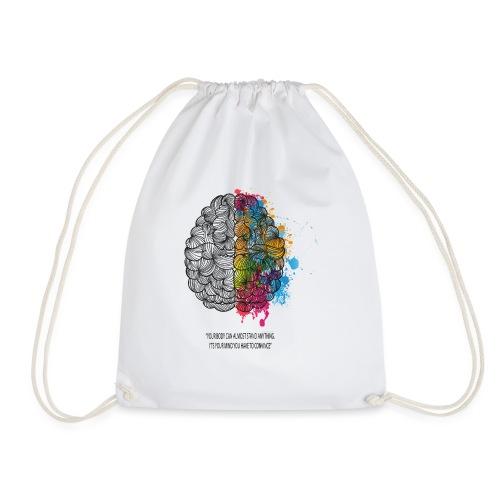 brains - Drawstring Bag