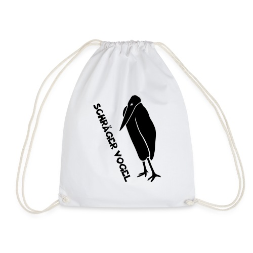 vogel - Drawstring Bag