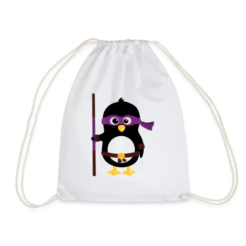 Pingouin ninja - Sac de sport léger