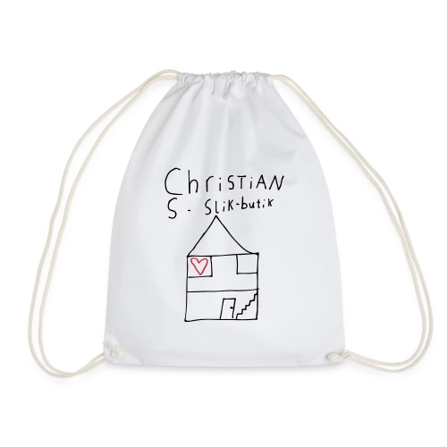 CHRISTIANS SLIKBUTIK ® - Sportstaske