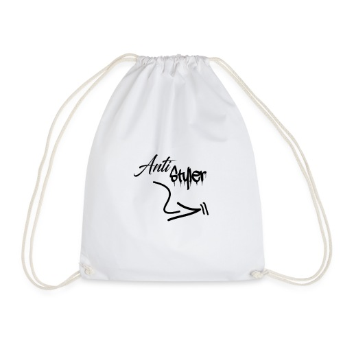 Styler - Drawstring Bag