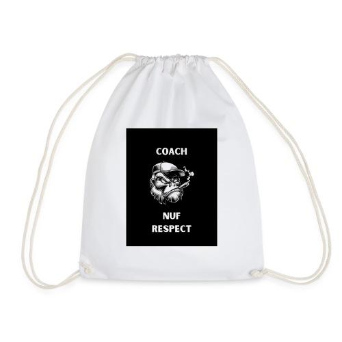 Coach - Drawstring Bag
