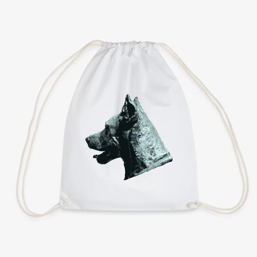 Official Shooting Star Merchandise Dog - Turnbeutel