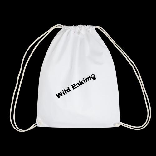 Wild Eskimo Basic Design - Turnbeutel