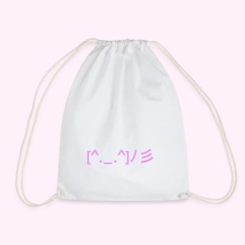 standard pink - Sportstaske