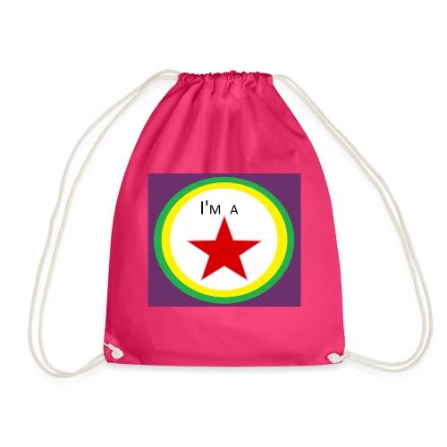 I'm a STAR! - Drawstring Bag