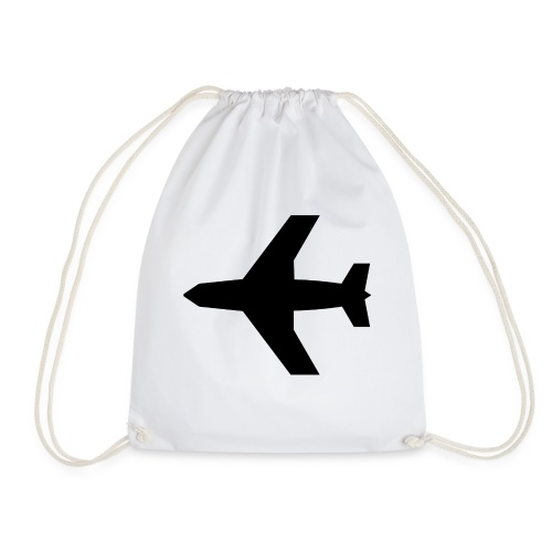 Looking fly - Drawstring Bag