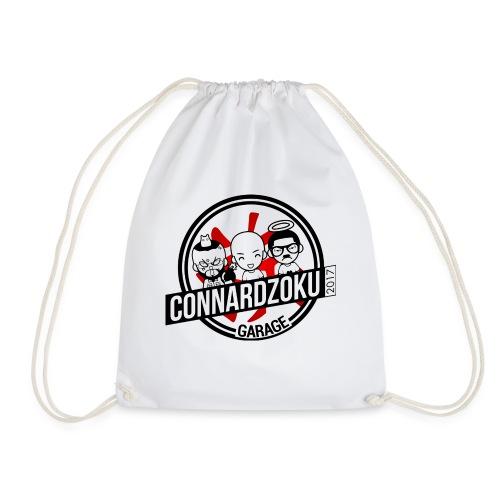 Connardzoku Garage - Sac de sport léger