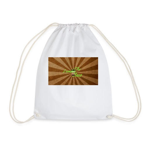 THELUMBERJACKS - Drawstring Bag