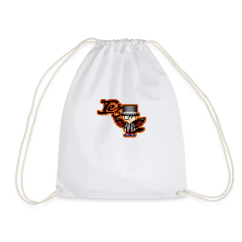 Tez Avatar - Drawstring Bag