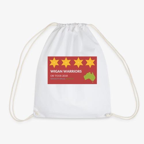NSW AUS 2018 - Drawstring Bag